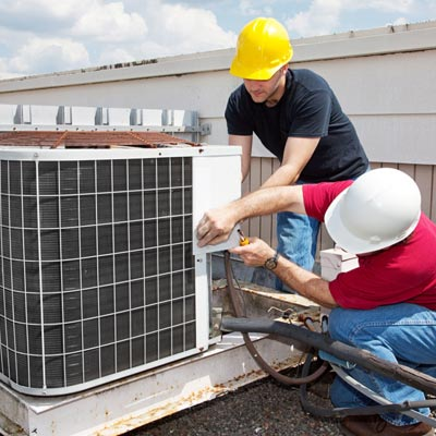 HVAC Services in Brooklyn NY